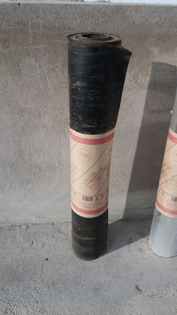 Рубероид РПП 300