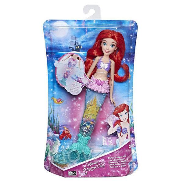 Кукла интерактивная Ариэль Hasbro E6387