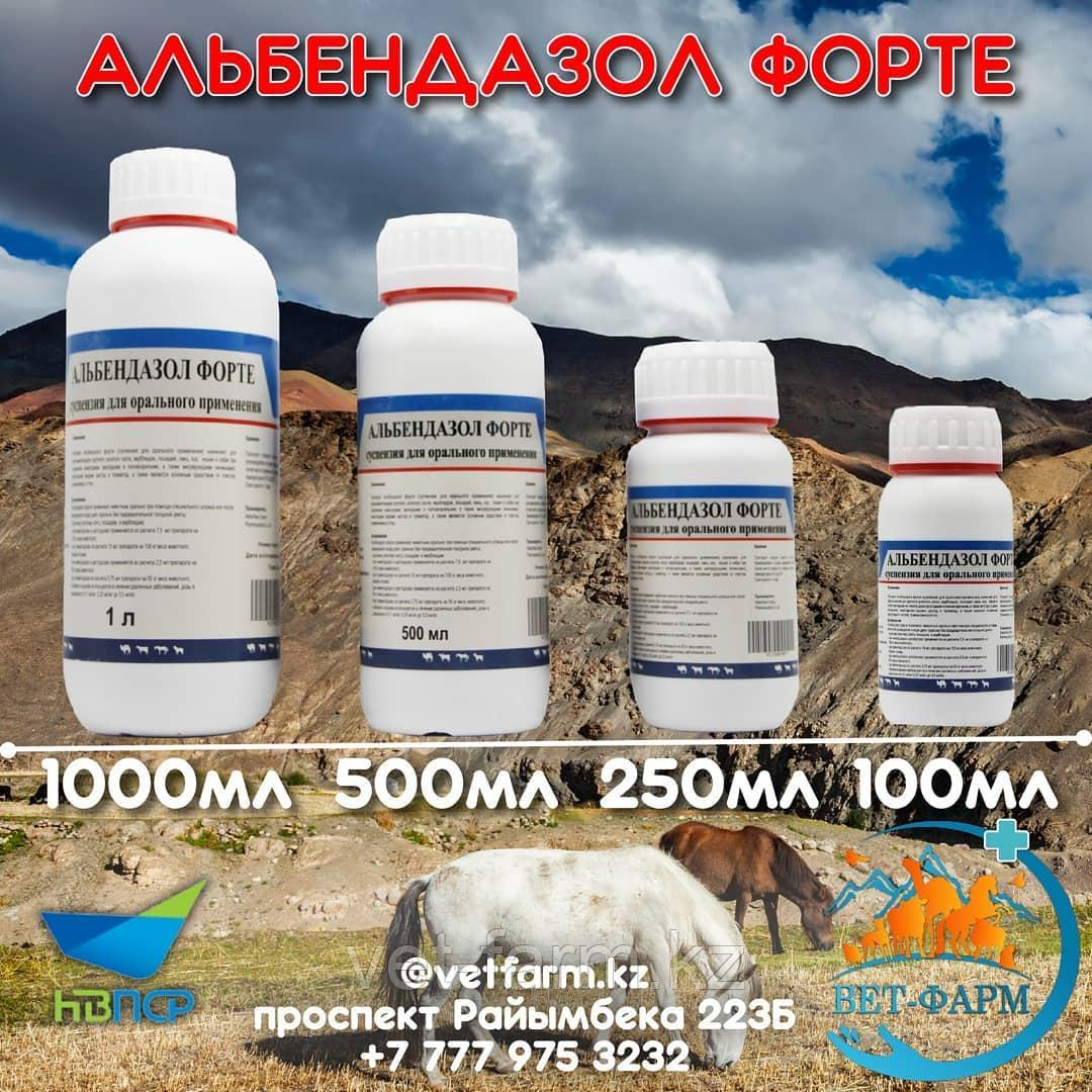 Альбендазол Форте 1 л
