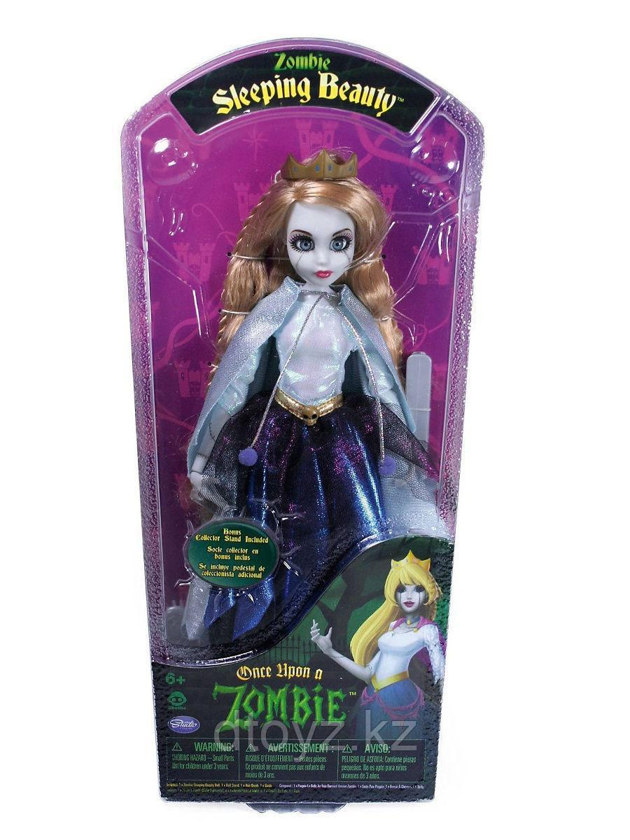 WOWWEE Кукла Зомби Спящая красавица 0901