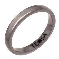 Кольцо с керамикой TEOSA ZCP-097-G