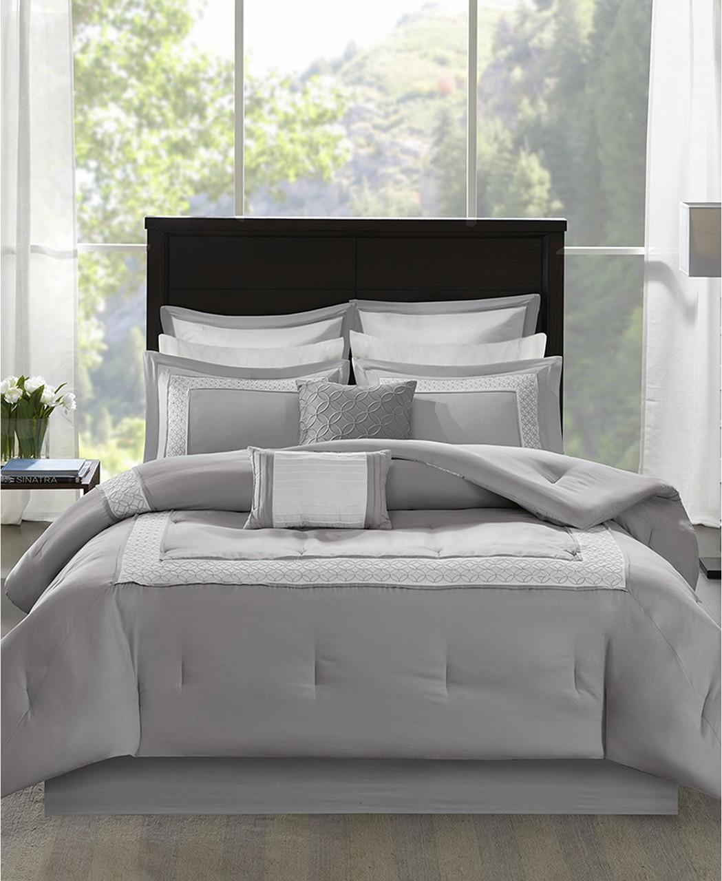 Madison Park Комплект постельного белья 2000000356143