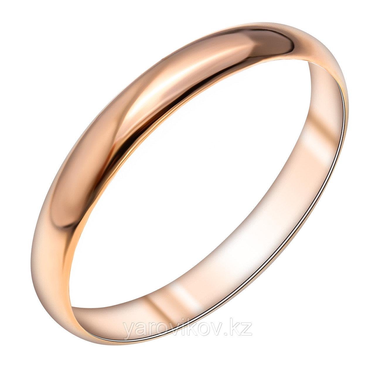 Серебряное кольцо SOKOLOV 93110001 - фото 1