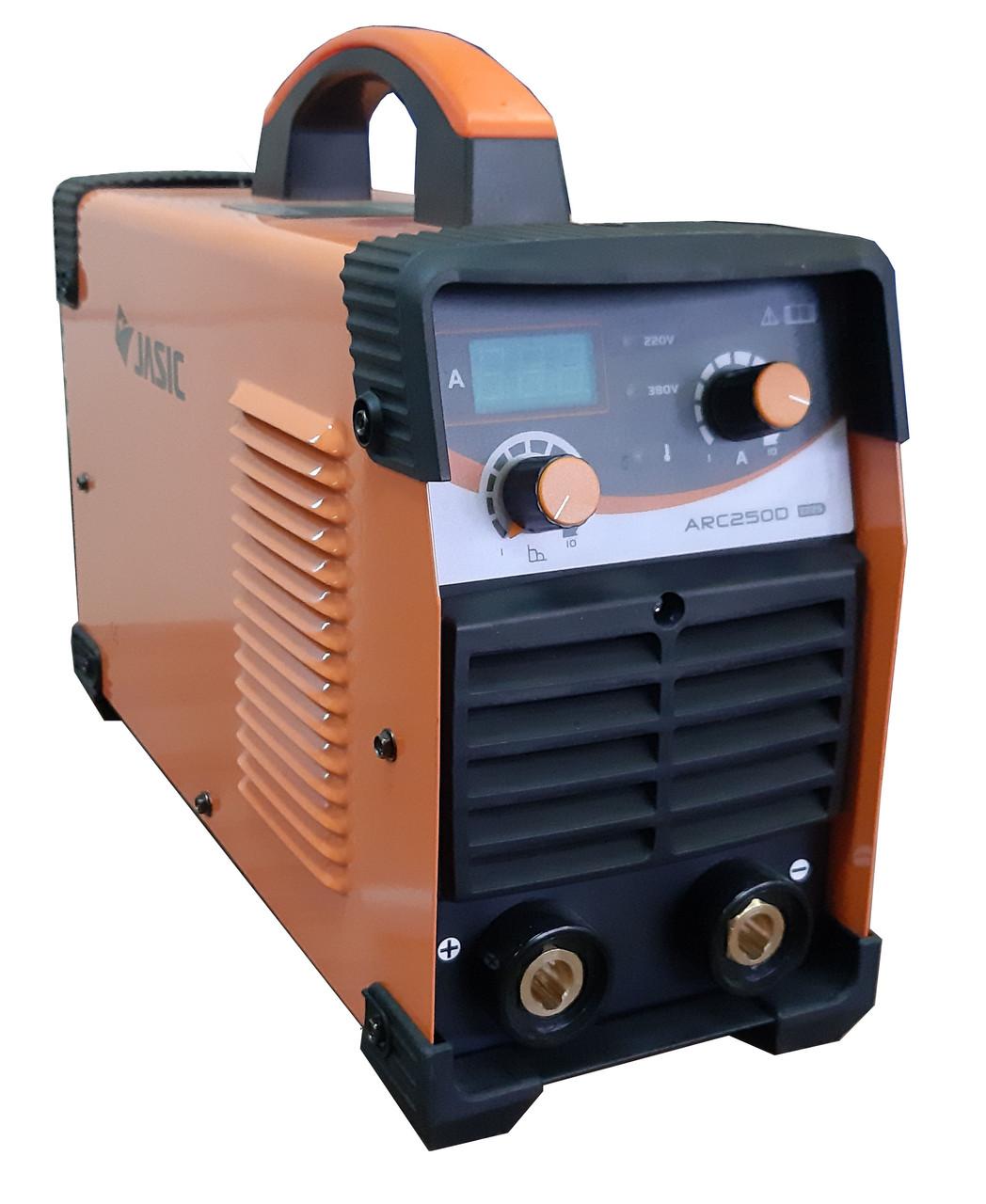 Сварочный инвертор ARC 250  (Z225) 220/380V