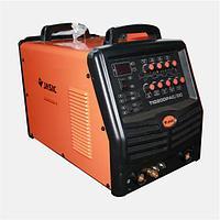 Сварочный инвертор TIG 200P AC/DC (E101)
