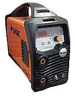 Сварочный инвертор TIG 200 P AC/DC (E201)