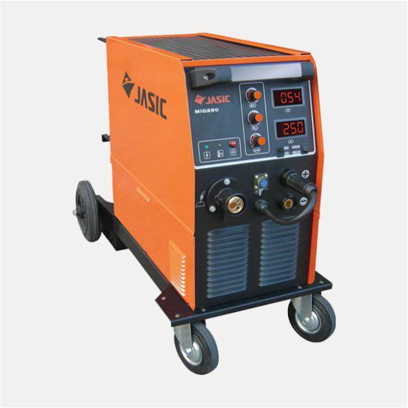 Сварочный полуавтомат MIG 250 (N210)