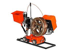 Автоматический сварочный трактор MZ 1250 (М310) JASIC