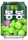 Напиток со вкусом винограда BONGBONG(GRAPE)