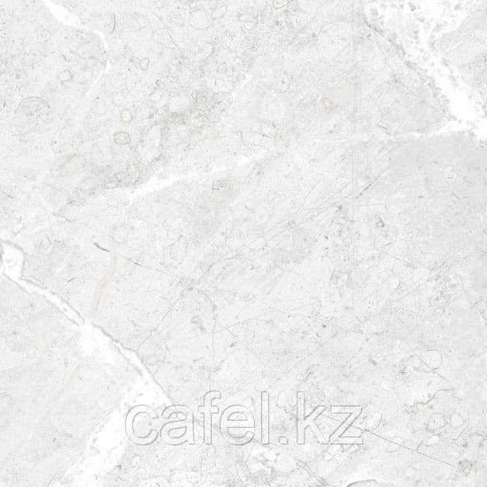 Керамогранит 42х42 - Куин   Queen белый