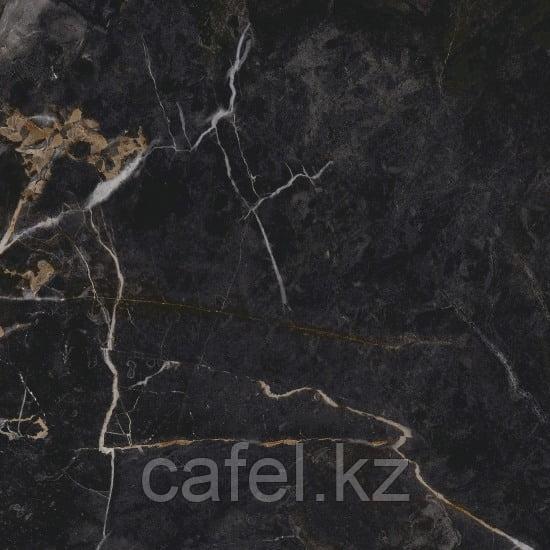 Керамогранит 42х42 - Куин | Queen черный