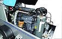Пневмонагнетатель дизельный Mörtel Meister 6000 со скипом, фото 4