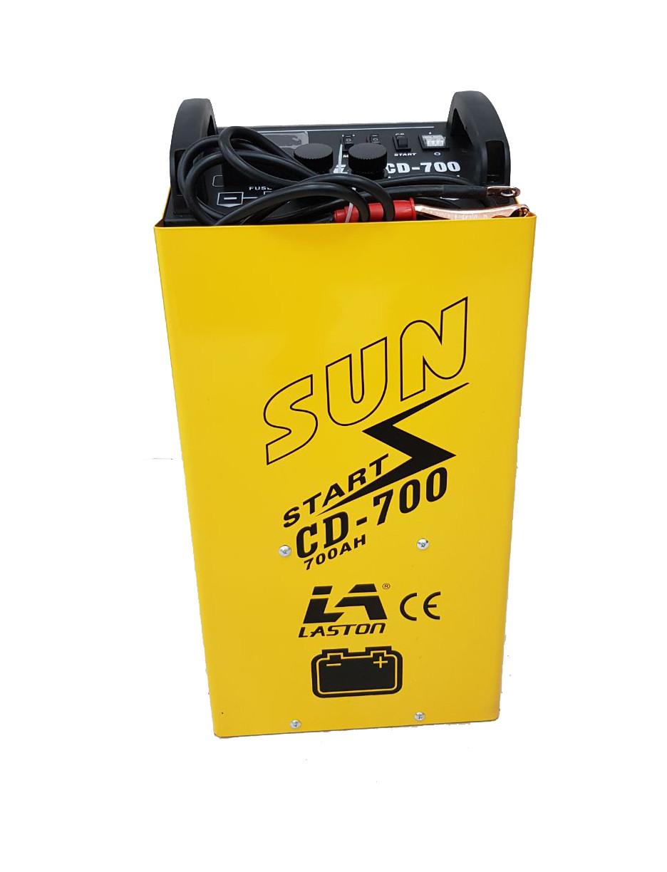 Пуско-зарядное устройство Laston CD-700