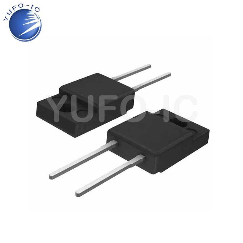 Транзистор  F05040 TO-220F-2