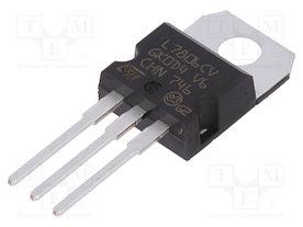Транзистор L7806 TO220