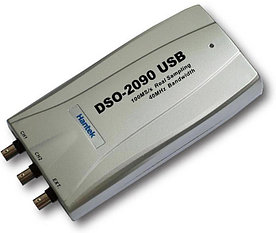 USB осциллограф DSO-2090
