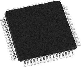 Микросхема ATMEGA128-16AU QFP-64 8-Бит, AVR, 16МГц, 128КБ Flash