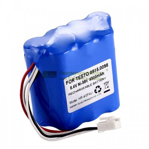 Аккумулятор для Testo 350 (0515 0098)