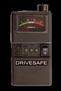 Алкотестер drivesafe 1