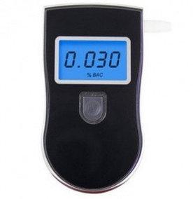 Цифровой алкотестер AT-818