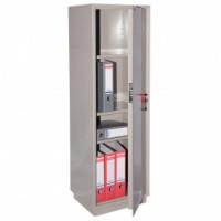 КБС - 21 Металлический бухгалтерский шкаф