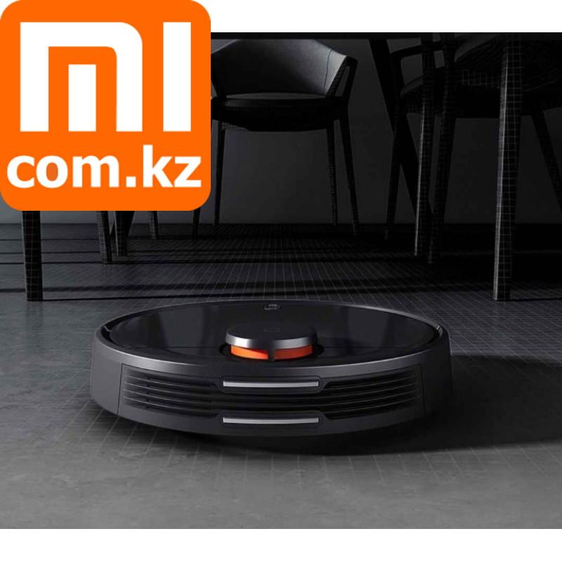 Робот-пылесос моющий Xiaomi Mijia LDS Vacuum Cleaner умный - сам почистит, сам зарядится. Оригинал Арт.6580