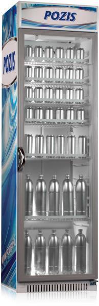 Холодильник бытовой POZIS-Свияга-538-10
