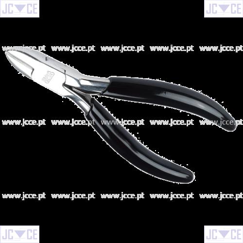 1PK-23 Pro'sKit Кусачки прецизионные чистовые прямые (медь до 2мм, 110мм, пружина)