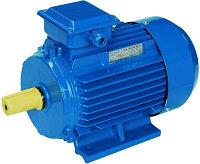 Электродвигатели асинхронные АИР(А, 4А, 5А, АД) от 0,12 до 315 кВт, всех габаритов