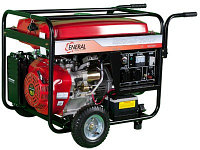 Электростанции бензиновые портативные ENERAL от 0,9 до 5,0 кВт всех типоразмеров