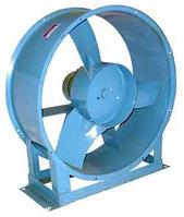 Осевые вентиляторы ВО 12-300, ВО 06-300 всех типоразмеров