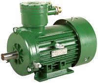 Электродвигатели взрывозащищённые АИМ(ВА, АВ, 4ВР, ВАО2, 1ВАО) всех габаритов