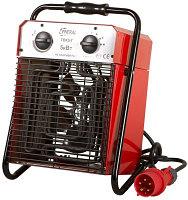Электрокалориферы (тепловентиляторы) от 2 до 12 кВт всех типоразмеров