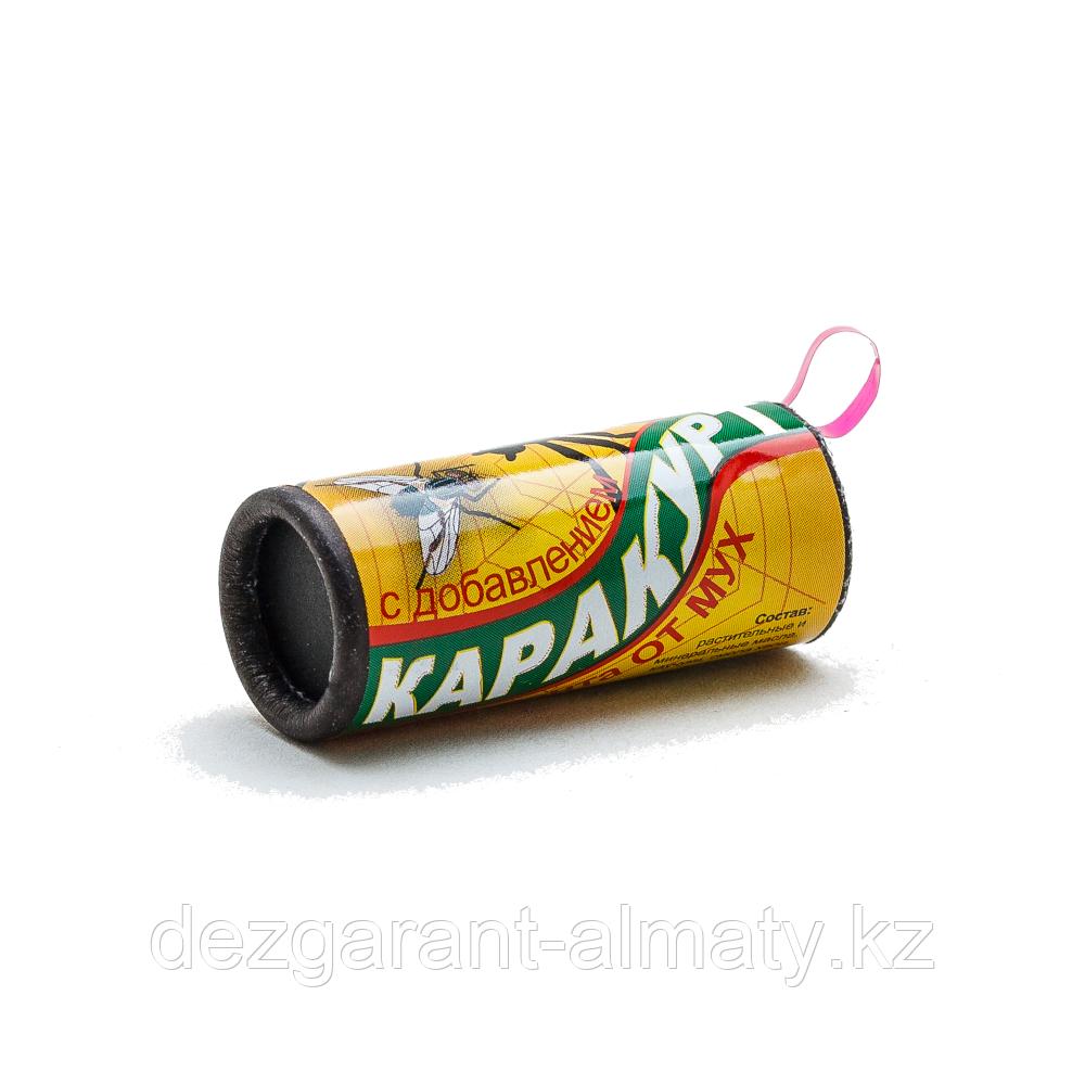 Каракурт липкая лента (коробка 100 шт)