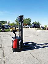 Самоходный штабелер Noblelift PS 16N, 1,6 тн, фото 2
