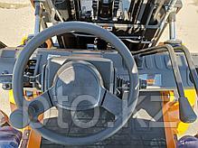 Дизельный вилочный погрузчик HC CPCD50, 5 тн, фото 3