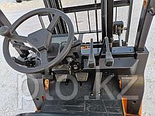 Вилочный погрузчик HC CPCD15N, 1,5 тн, фото 3