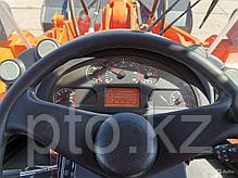 Фронтальный погрузчик Doosan SD300, 5 тн, фото 2