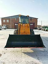 Фронтальный погрузчик Amur DK630, 2,8 тн, фото 2