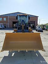 Фронтальный погрузчик XCMG ZL30GV, 3 тн, фото 3