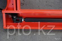 Тележка гидравлическая Bulli, 2 тн, фото 3