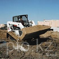 Услуги мини погрузчиков Bobcat, фото 3