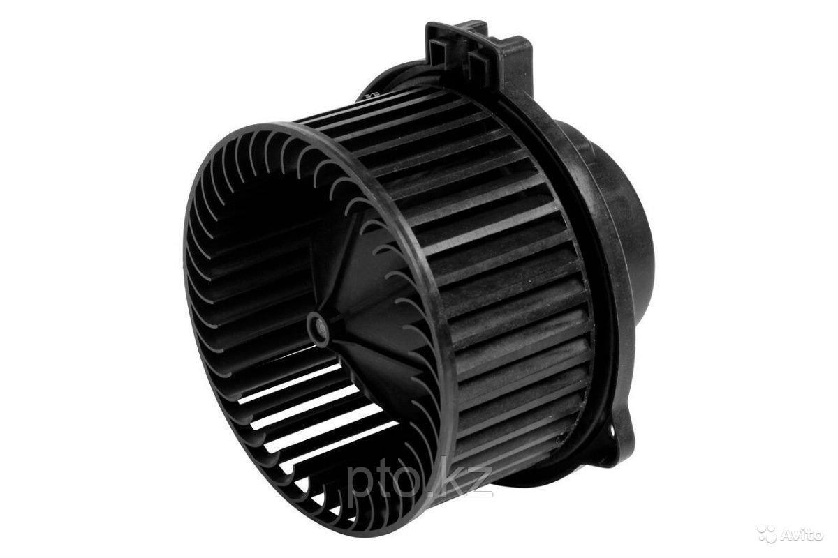 Ремонт моторов отопителей