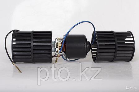 Ремонт моторов отопителей, фото 2