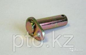 Пальцы рулевые на вилочные погрузчики, фото 2