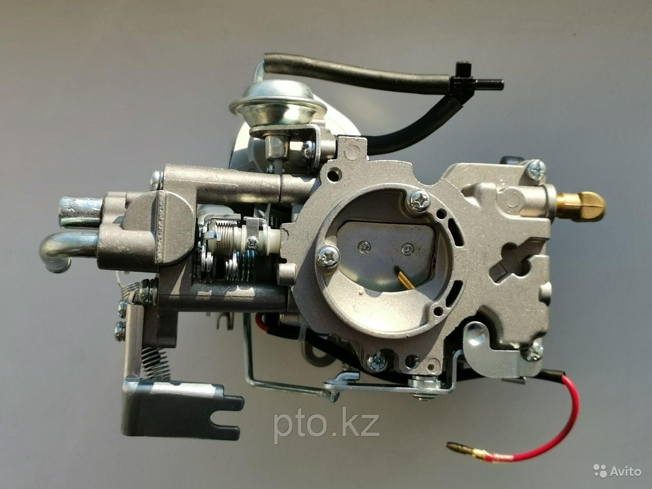 Карбюратор Nissan на двигатель К15, К21, К25