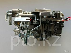 Карбюратор Nissan на двигатель К15, К21, К25, фото 2