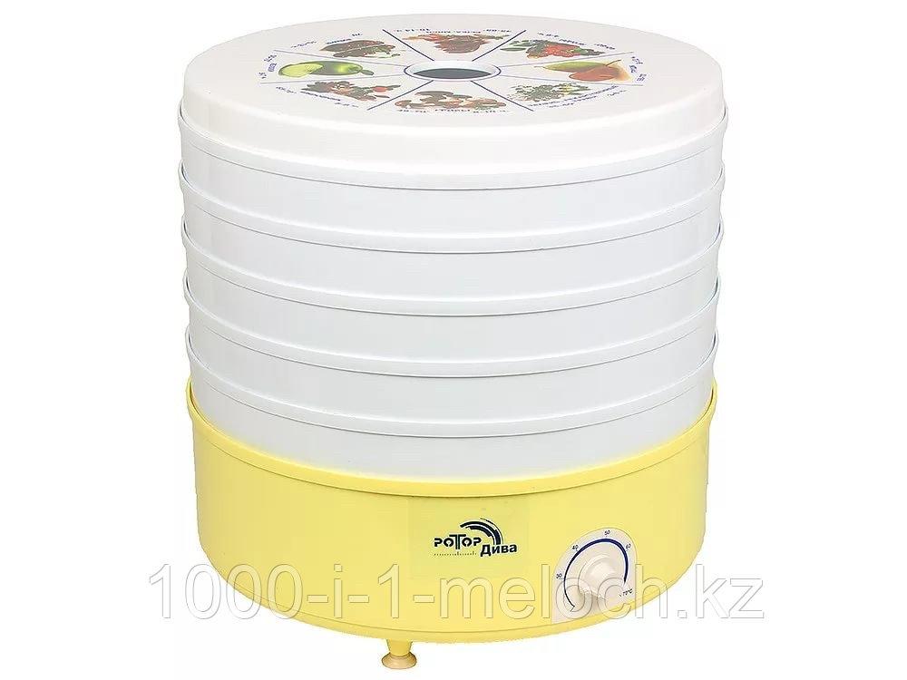 Электро Сушилка для овощей и фруктов (Ротор) - фото 2