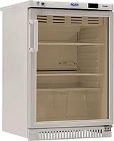 Фармацевтический холодильник с глухой дверью POZIS ХФ-140