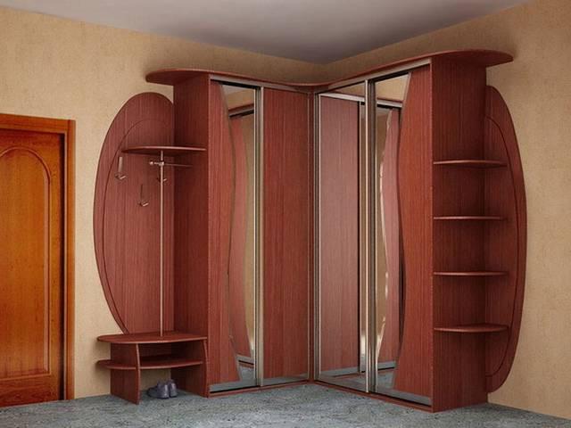Изготовление корпусной мебели по индивидуальным размерам
